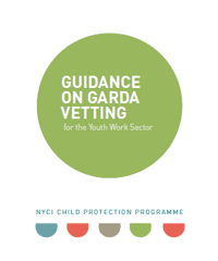 Garda Vetting Guide Cover